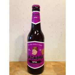 Cerveza Artesana Kadabra IPA
