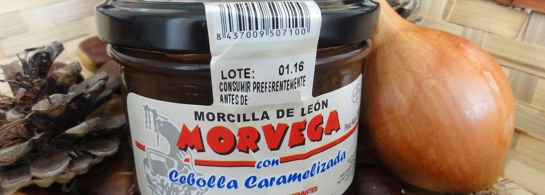 Selección de productos Lasaborteca